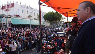Photo of Ayuntamiento impulsa iniciativas ciudadanas como Toy Run