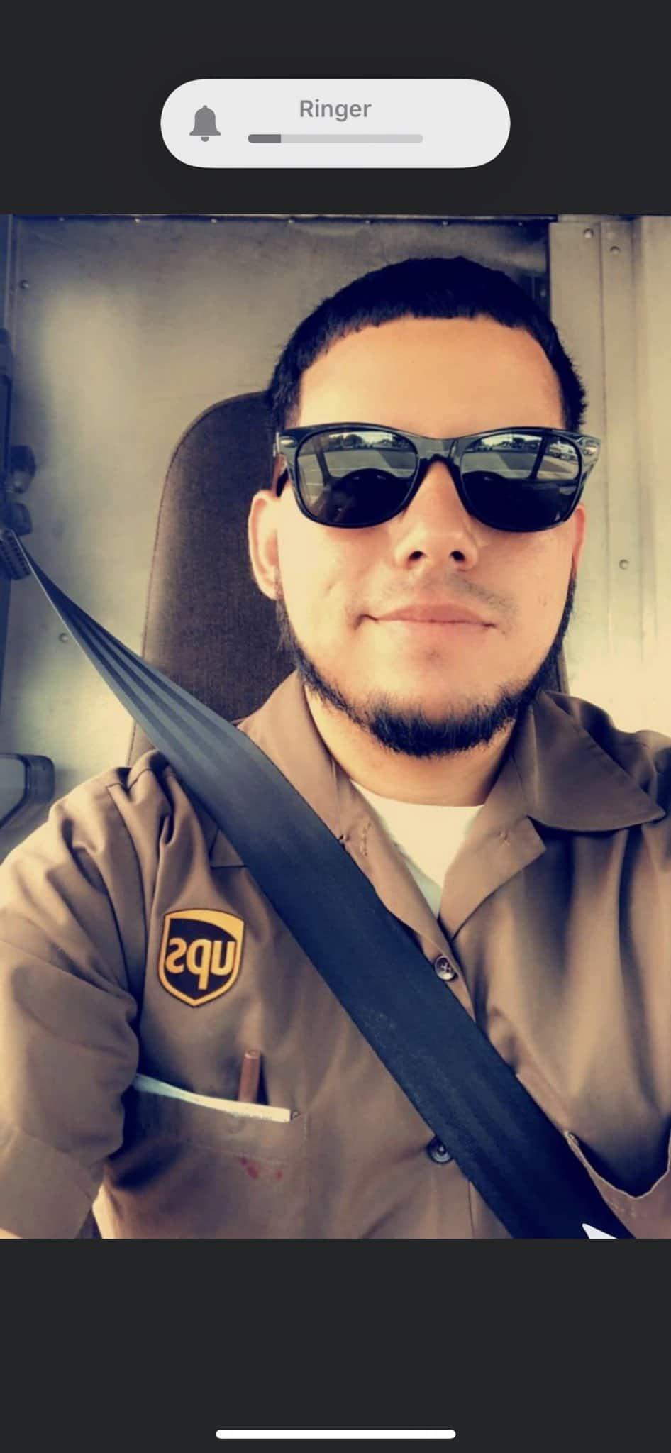 En su primer día de trabajo lo secuestraron y murió en un tiroteo