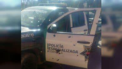 Photo of Ya son 23 muertos por enfrentamientos en Villa Unión