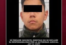 Photo of Detienen a presunto abusador sexual de su sobrinito de 2 años