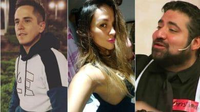 Photo of 'Enamorándonos': asesinatos, narco y una supuesta red de prostitución