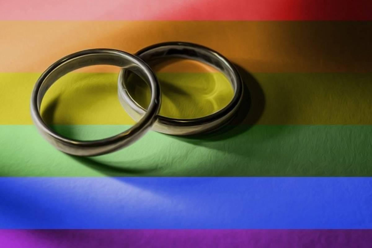 Matrimonio igualitario en Tijuana sin amparo es una realidad