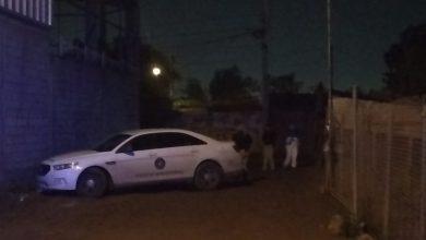 Photo of Otro hombre es acribillado en Tijuana