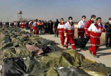 Photo of Ahora Canadá acusa a Irán de derribar avión ucraniano