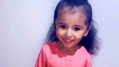 Photo of Niña de 3 años lucha por su vida tras contraer un tipo de Coronavirus