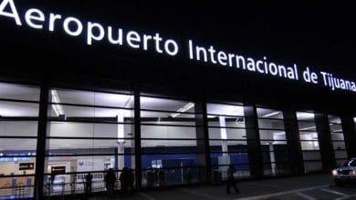 Photo of No restringen vuelos en Tijuana por coronavirus