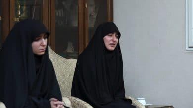 Photo of Hija de Soleimani pide al presidente de Irán vengar a su padre