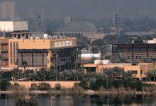 Photo of Reportan impacto de dos misiles en la Zona Verde de Bagdad