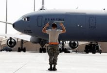 Photo of Siete proyectiles impactan base aérea con tropas de EU en Irak