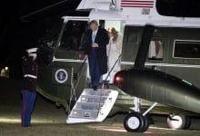 Photo of Trump amenaza con sanciones a Irak