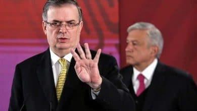 Photo of México pide mesura en conflicto entre EU e Irán