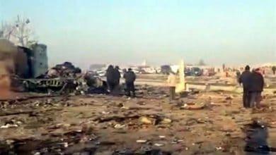 Photo of Irán admite que derribó el avión ucraniano sin intención