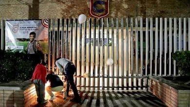 Photo of Detienen al abuelo del niño de la masacre en Torreón