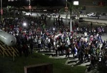 Photo of Sale nueva caravana migrante con rumbo a EU