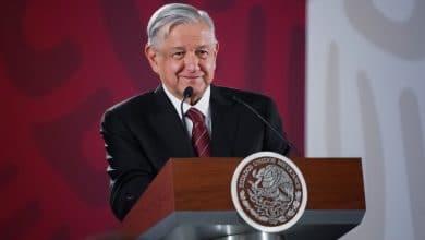 Photo of 'No a la guerra, sí a la paz': López Obrador sobre tensión EU-Irán