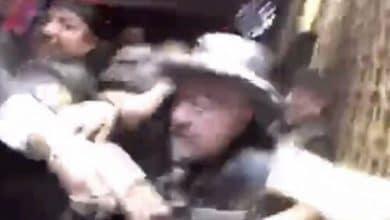 Photo of Por broma, Carlos Trejo da brutal golpiza a youtuber