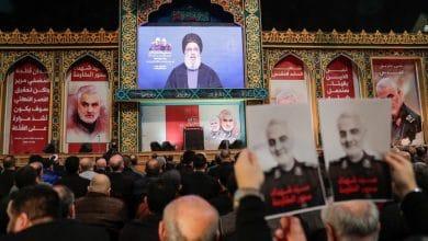 Photo of El líder de Hezbolá asegura que los soldados de EU volverán a casa en ataúdes