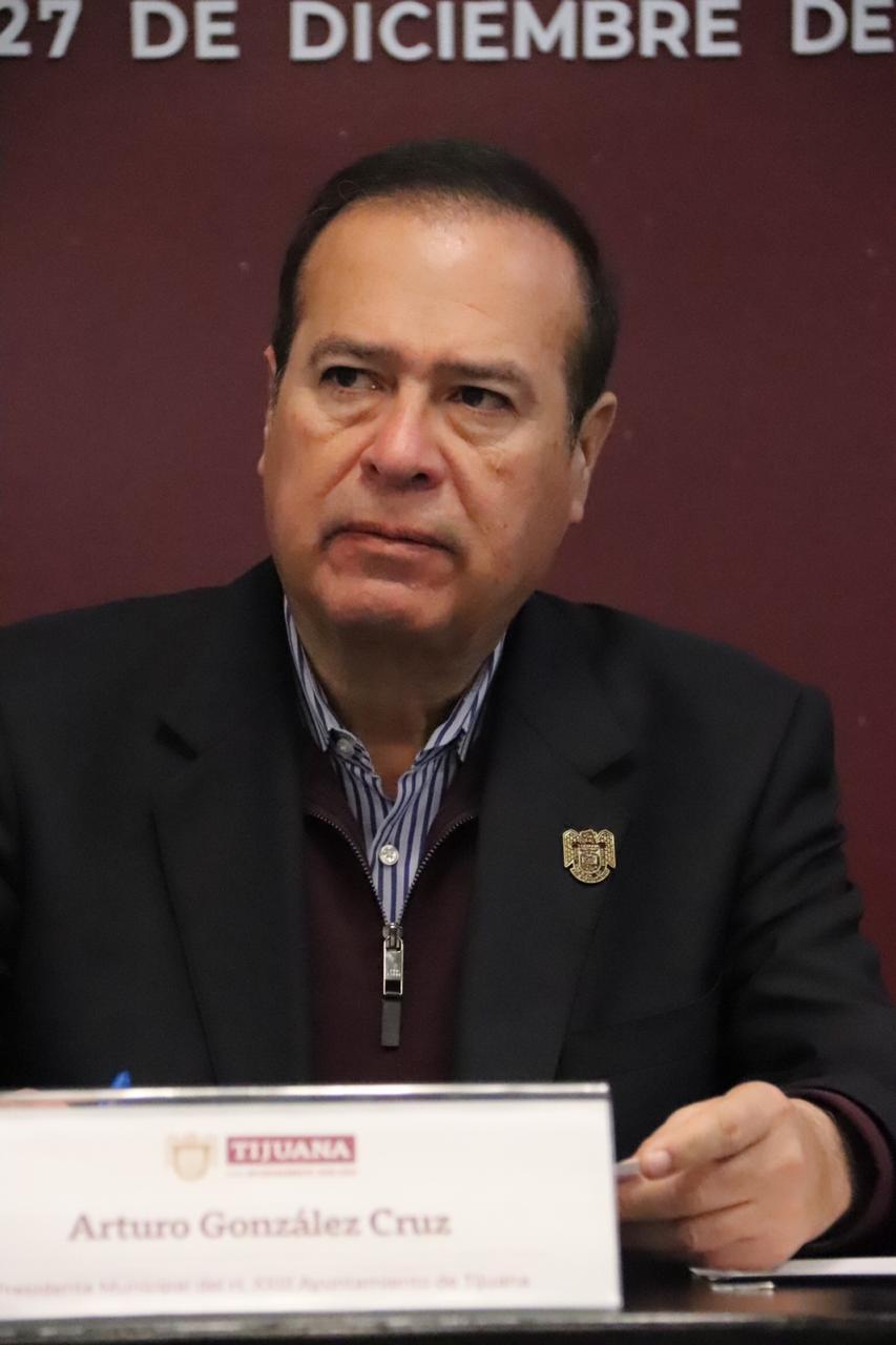 Alcalde de Tijuana