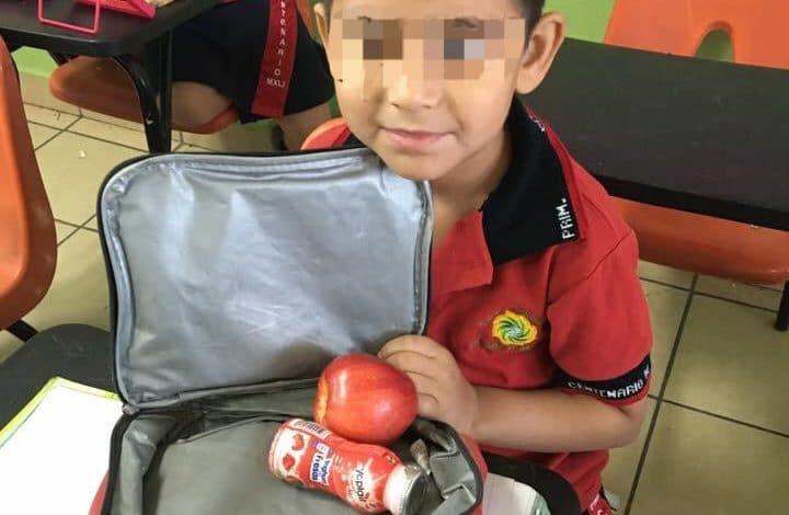 Photo of Issstecali recomienda a estudiantes alimentarse sanamente