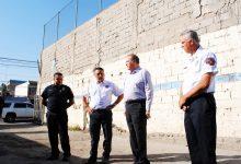 Photo of Bomberos son prioridad para el XXIII Ayuntamiento de Tijuana