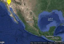 Photo of Tiembla en Mexicali