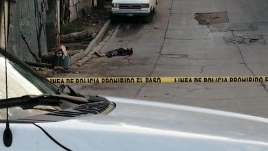 Photo of Ataque armado deja un muerto en la vía pública