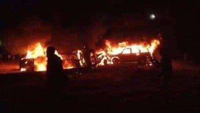 Photo of Nuevo bombardeo en Bagdad deja más muertos