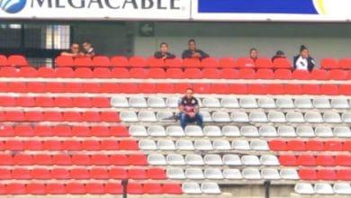 Photo of Xolos busca a solitario aficionado
