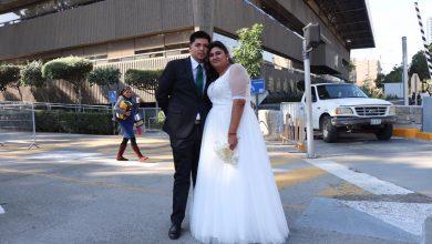 Photo of Inicia Registro Civil campaña de Matrimonios Colectivos 2020
