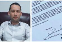 Photo of Ex Oficial mayor pide ser reinstalado en el cargo