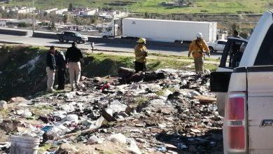 Photo of Hallan otros dos cadáveres en Tijuana
