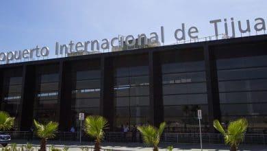 Photo of Arranca hoy filtro de salud por coronavirus en el Aeropuerto de Tijuana