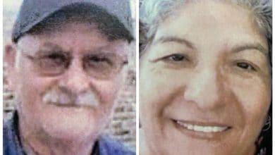 Photo of Buscan a pareja, salieron a cobrar sus rentas y desaparecieron