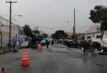 Photo of Continúan operativos de inspección a comercios ambulantes