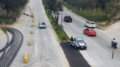 Photo of Abren carriles de acceso al Rosas Magallón