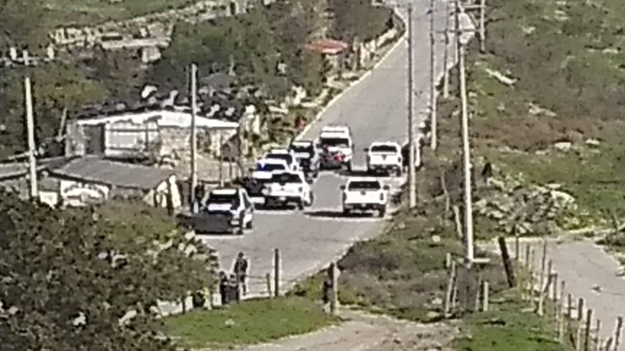 Atacan nuevamente a Policías Municipales de Tijuana