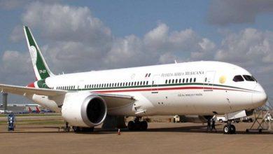 Photo of Ganador del avión presidencial en rifa pagaría estos millones de impuestos