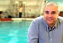 Photo of Muere medallista olímpico bajacaliforniano