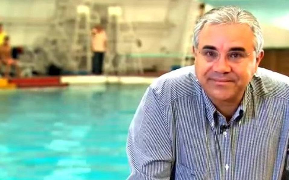 Muere medallista olímpico bajacaliforniano
