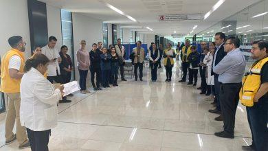 Photo of Hay coordinación para mantener a Tijuana libre de coronavirus