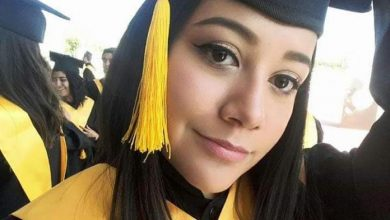 Photo of Diana Celina salió a un karaoke y fue asesinada por un compañero