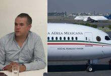Photo of Con rifa de avión se paga la deuda externa dice diputado