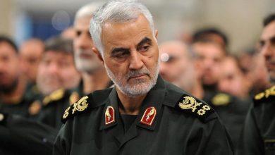 Photo of General iraní asesinado habría buscado a Los Zetas para un atentado