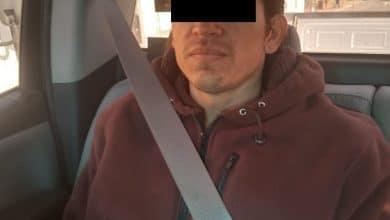 Photo of Detienen en BC a prófugo de EU por tráfico de personas