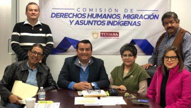 Photo of Se instala Comisión de Derechos Humanos y Asuntos Indígenas