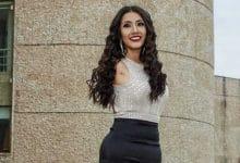 Photo of Gaby Molina busca ganar Miss Veracruz