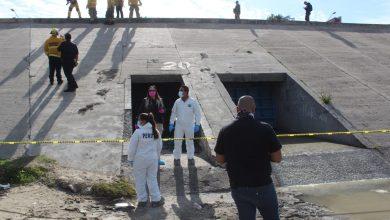 Photo of Hallan cadáver en compuertas de desagüe del canal