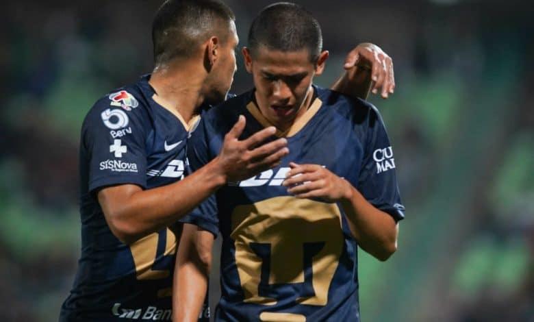 Photo of Jugador de Pumas mete la mano y expulsan a otro