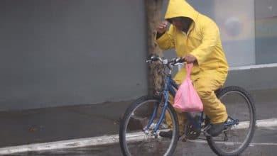 Photo of Prepárense, vienen dos días de lluvia