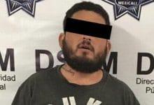 Photo of Descubre infidelidad de la esposa y se pone agresivo con policía